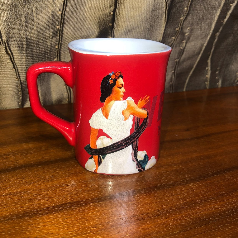 Nescafe classic (Veracruz) coffe Mug