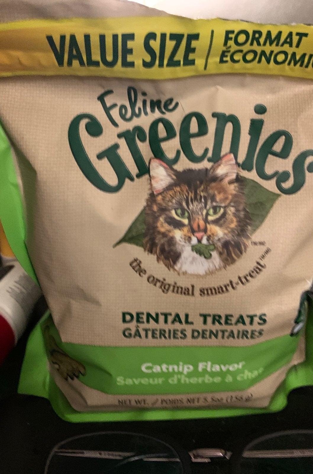 cat food