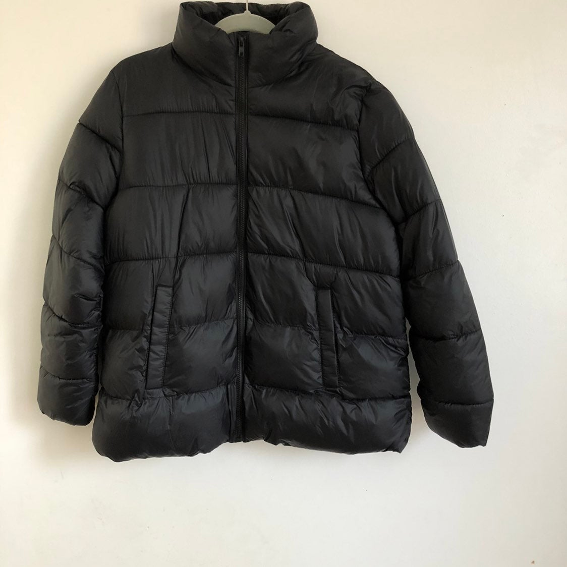 Womens Old Navy Puffer Coat