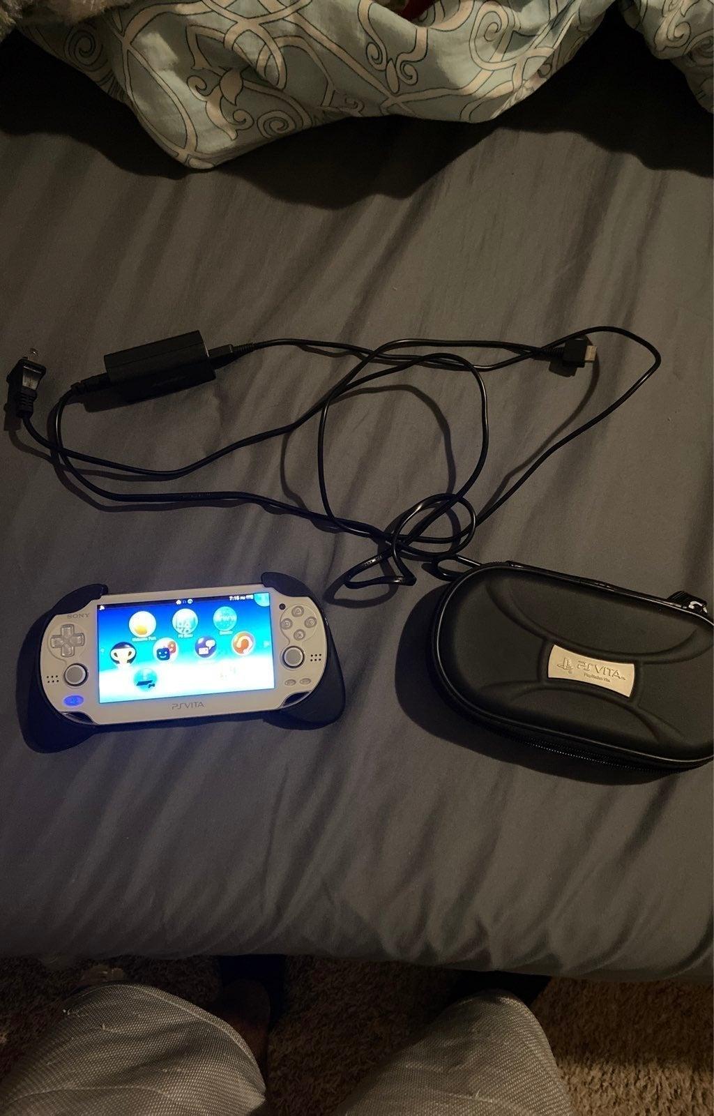 Special Edition PS Vita Bundle