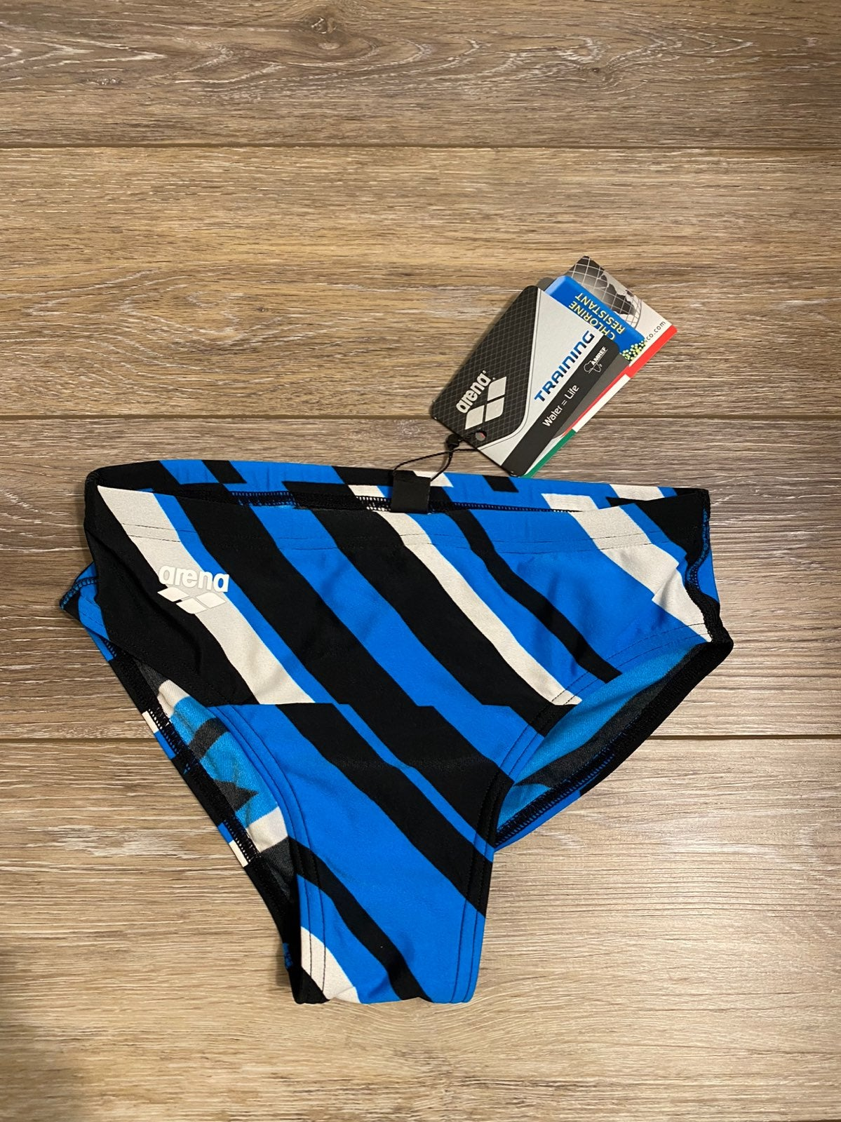 Arena Training Swim Bikini Bottom Sz 28