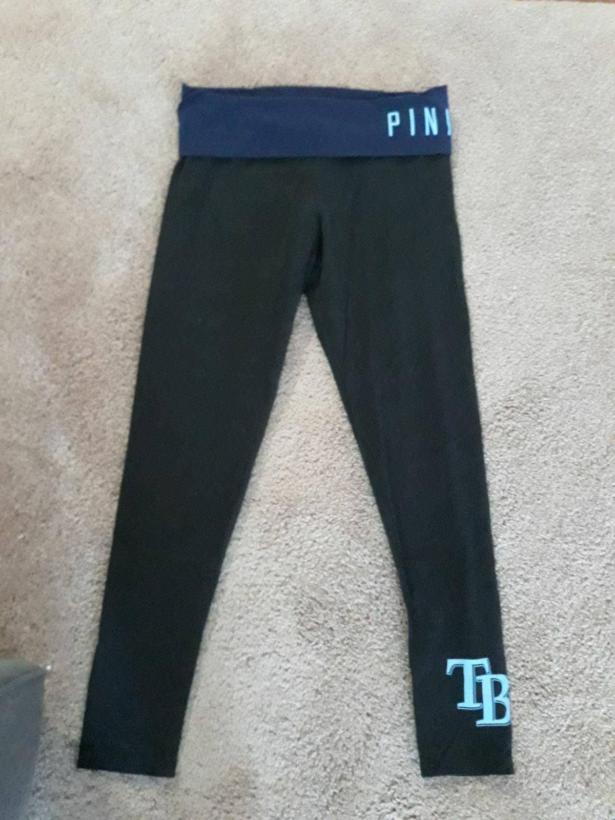 victoria secret Tampa Bay Ray's leggings