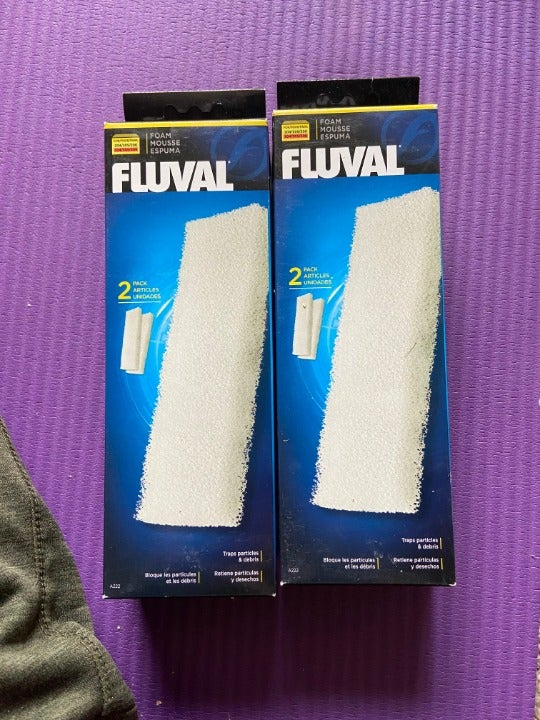 Fish Filter FLUVAL Foam(Sponges)
