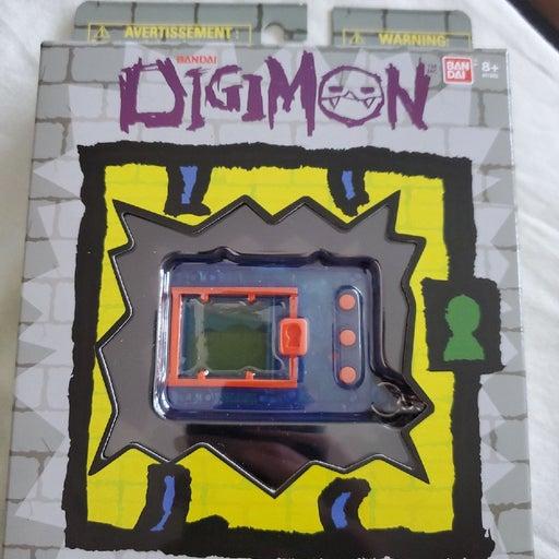 Digimom Electronic tamagotchi wave 2