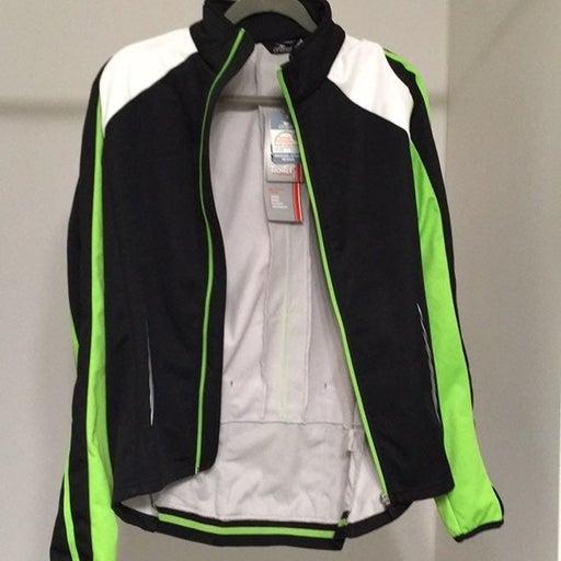 NWT Cycling Jacket