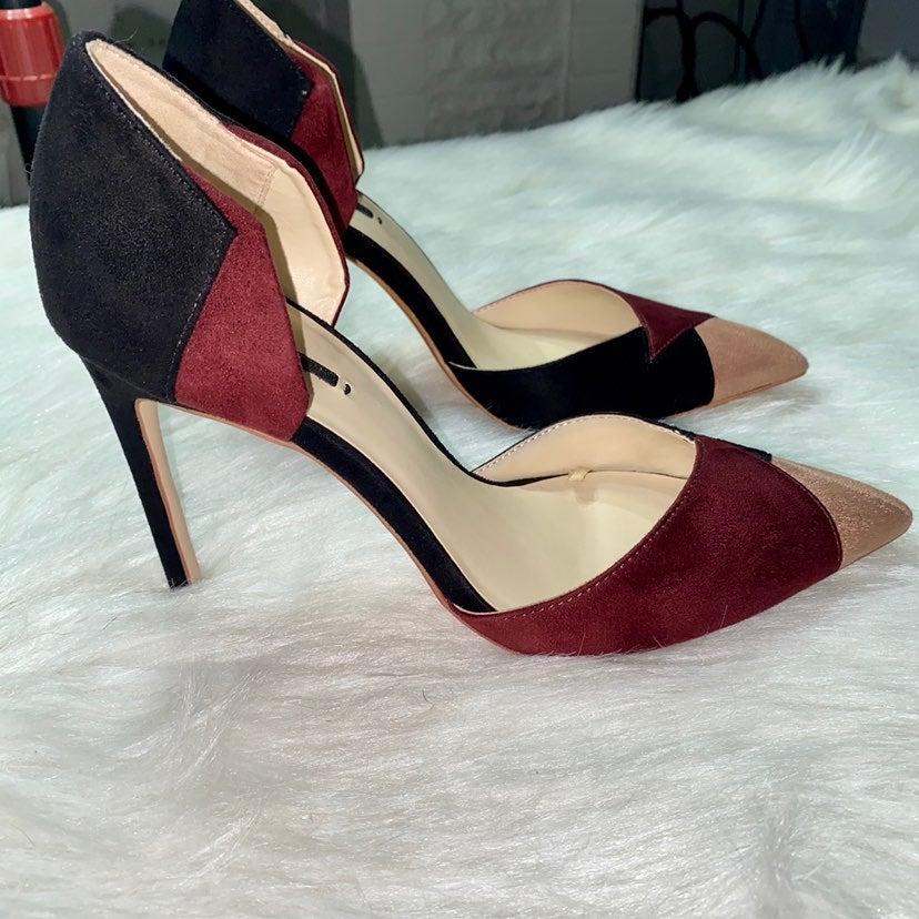 ZARA Heels style D'orday size 38