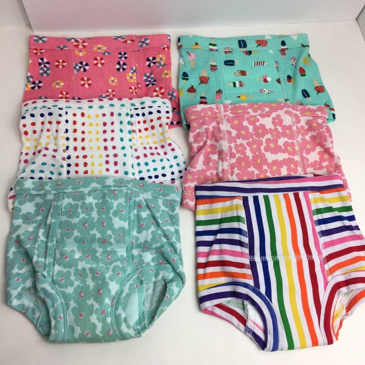 Hanna Andersson Girls Training Pants XS