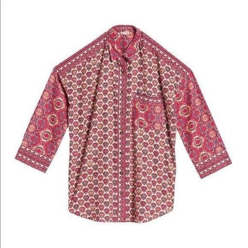 Free People Happy Holibabe Sleep Shirt N