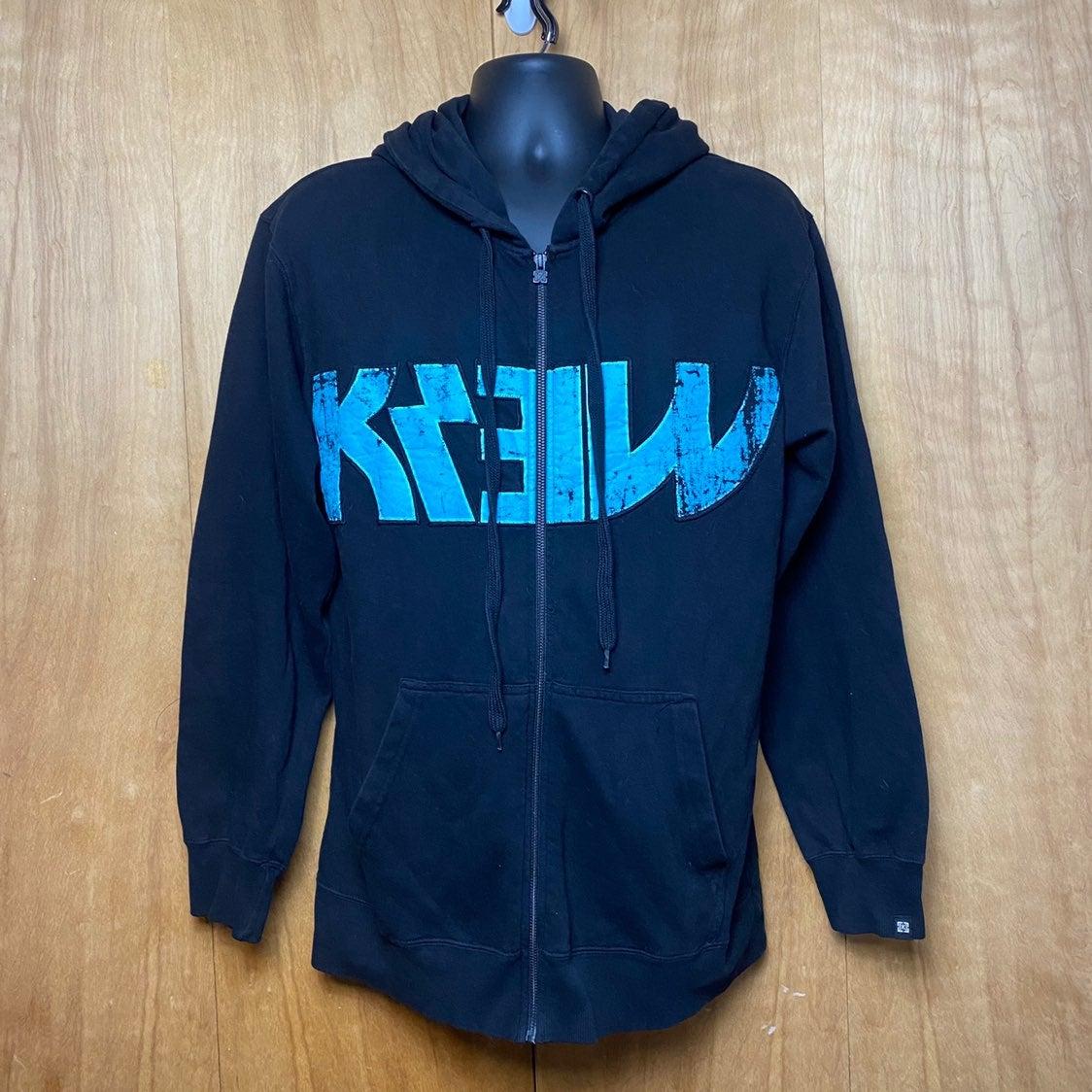 Men's KREW Skateboard hoodie