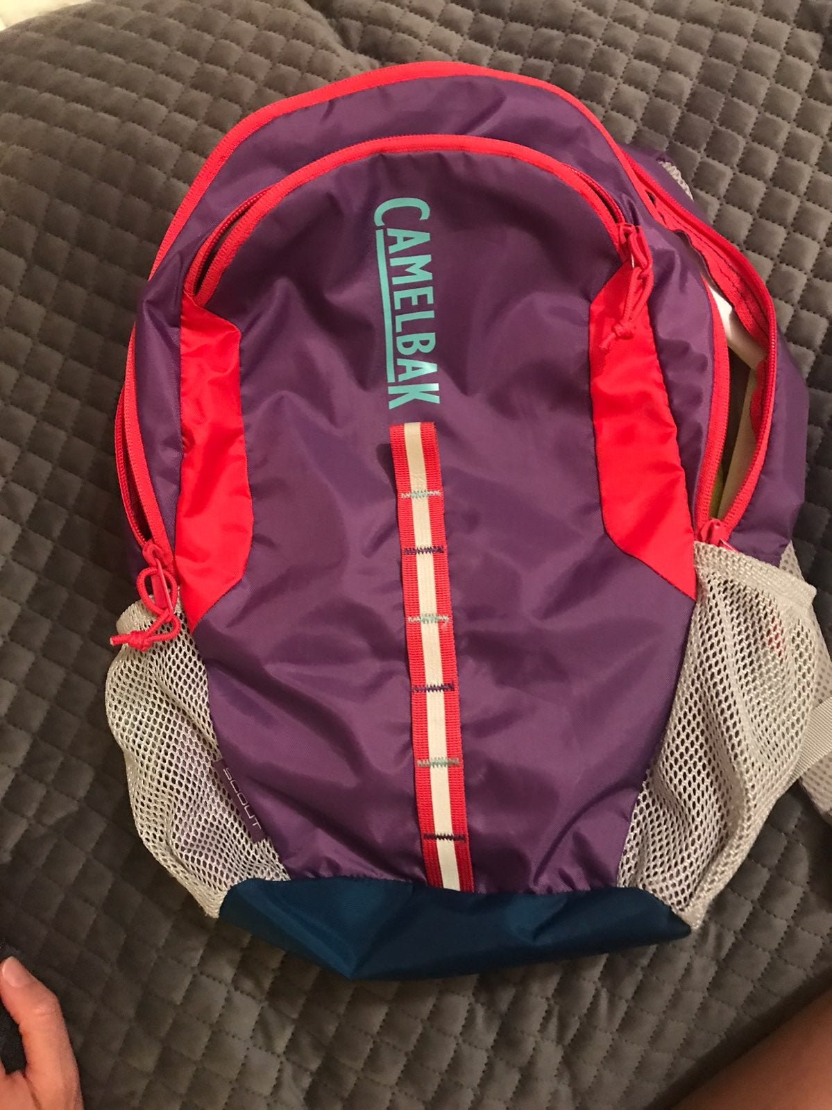 CamelBak Scout Hydration Pack