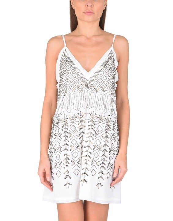 Free People Slip Dress, NWT Sz S