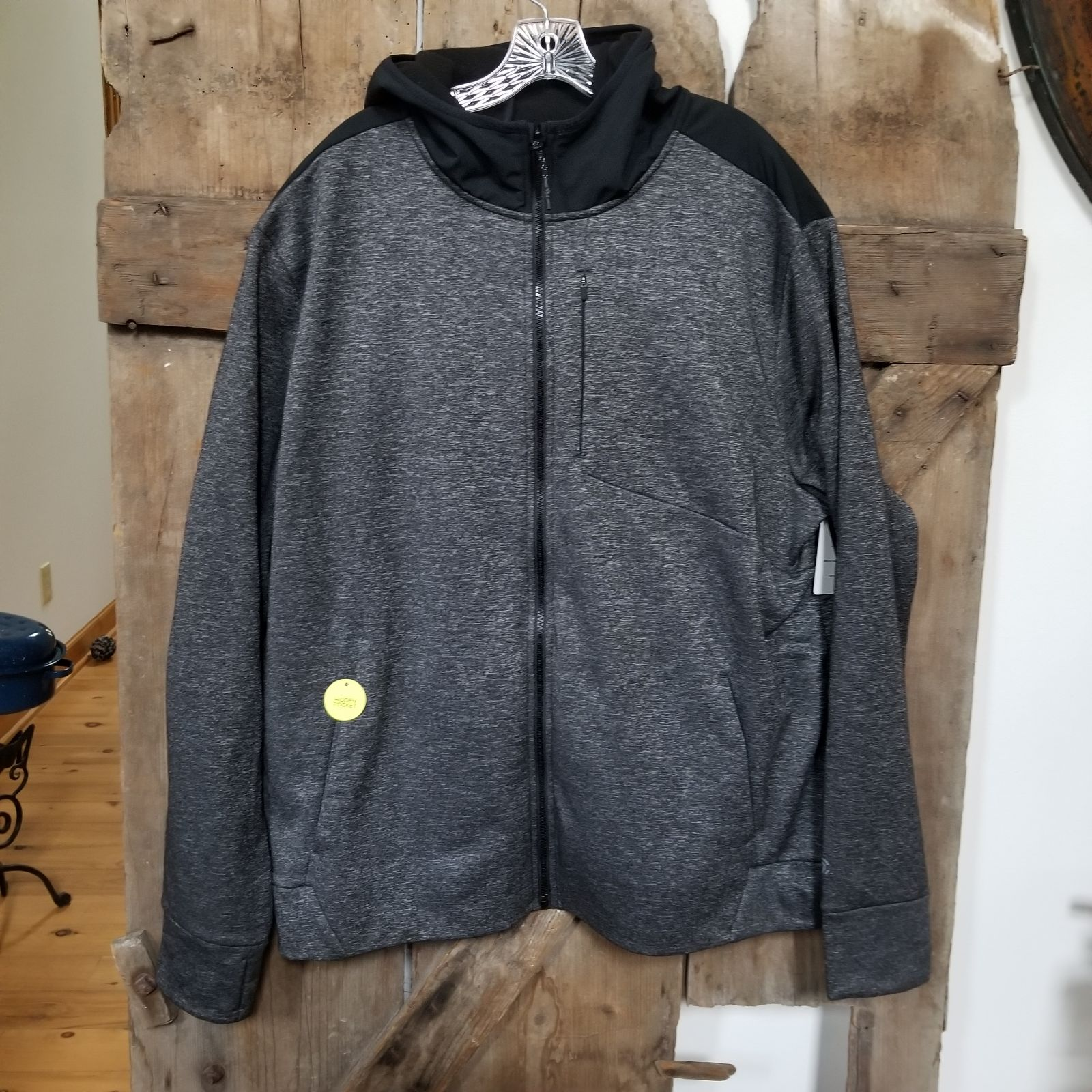 Champion hoodie nwt xxl