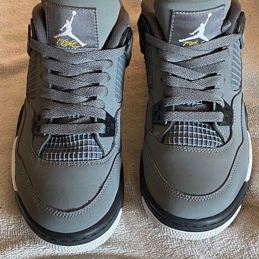 Nike Air Jordan 4 Retro Shoes