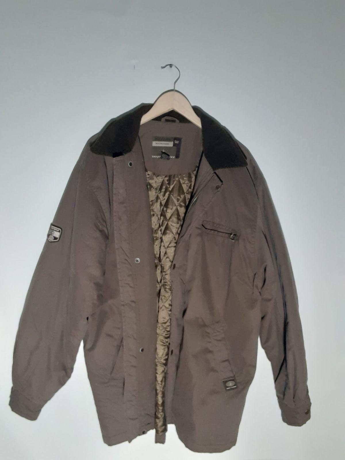 Vintage No fear jacket 90's