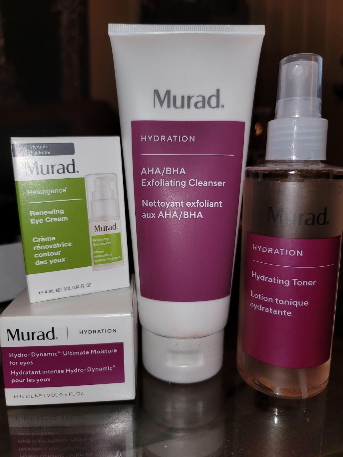 Murad bundle