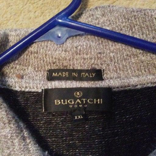BUGATCHI sweater