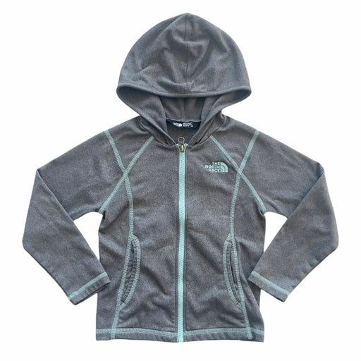 The North Face Hoodie size 5