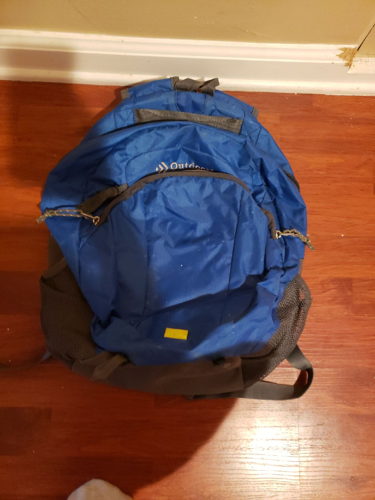 OUTDOOR PRODUCTS Backpack *for roland*