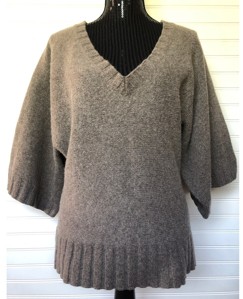 Banana Republic Wool Cashmere Sweater