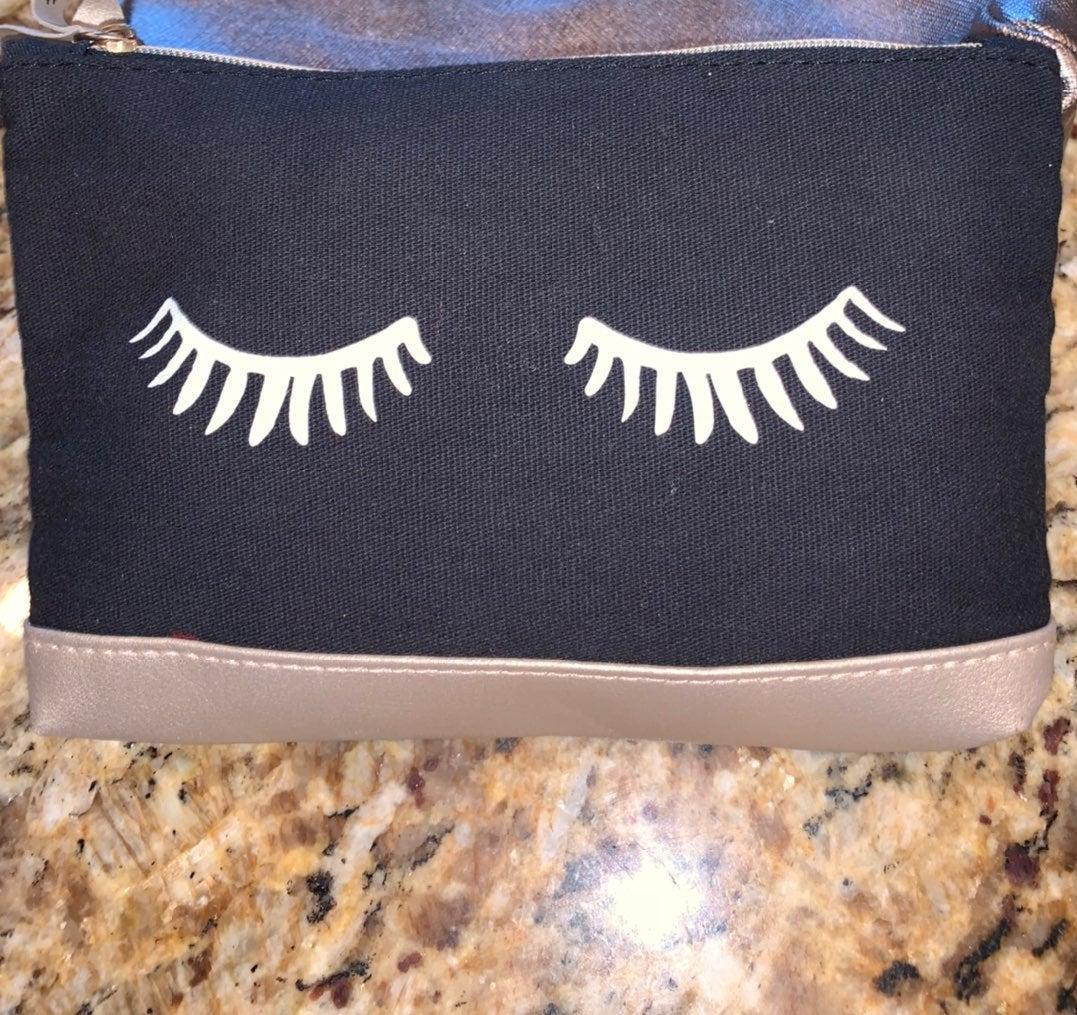 ipsy cosmetics bag