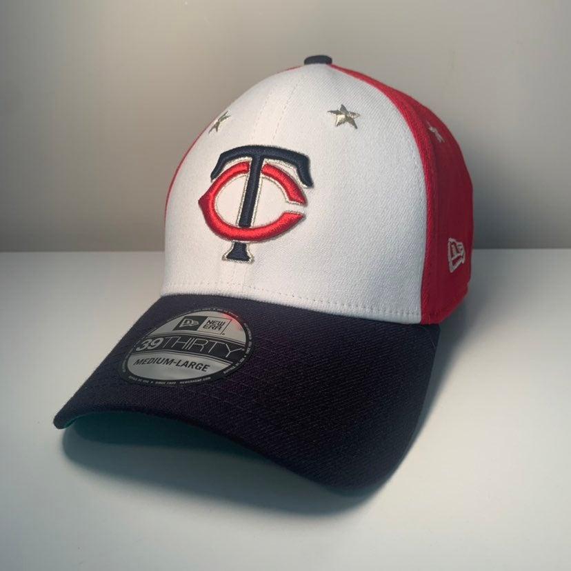 Minnesota Twins New Era 39Thirty Hat