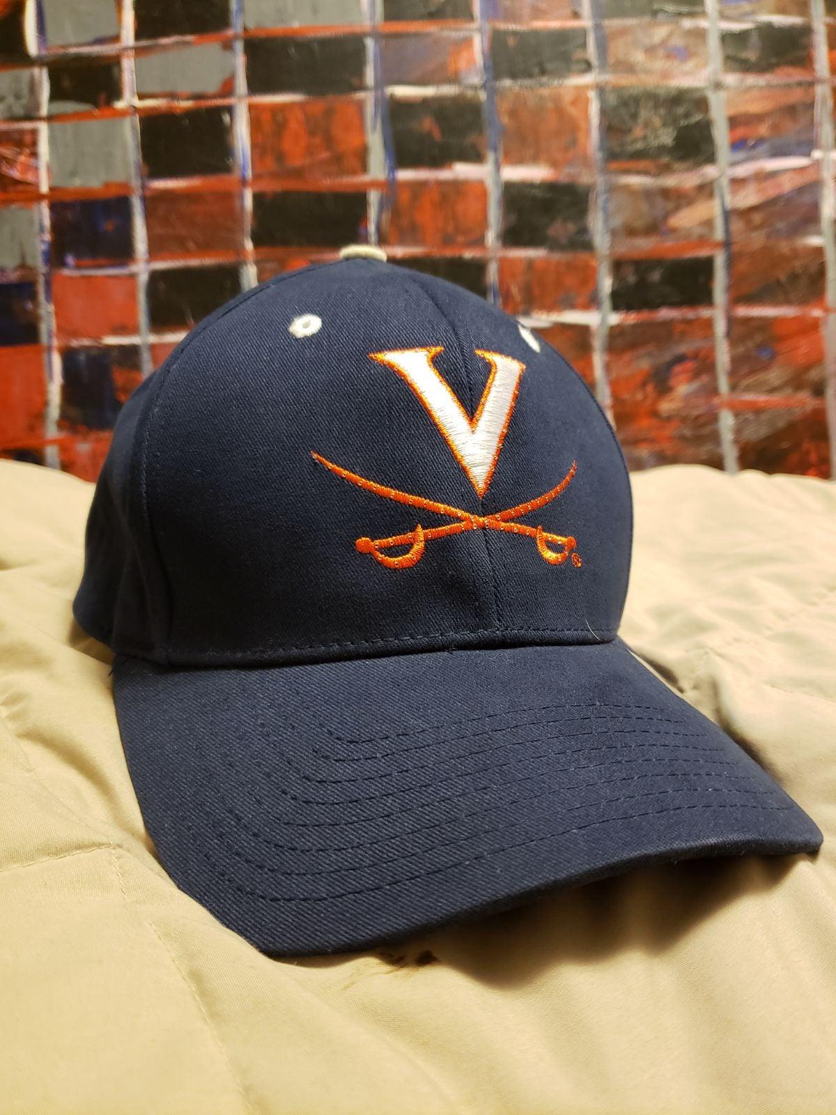 NCAA Virginia Cavaliers Led Hat