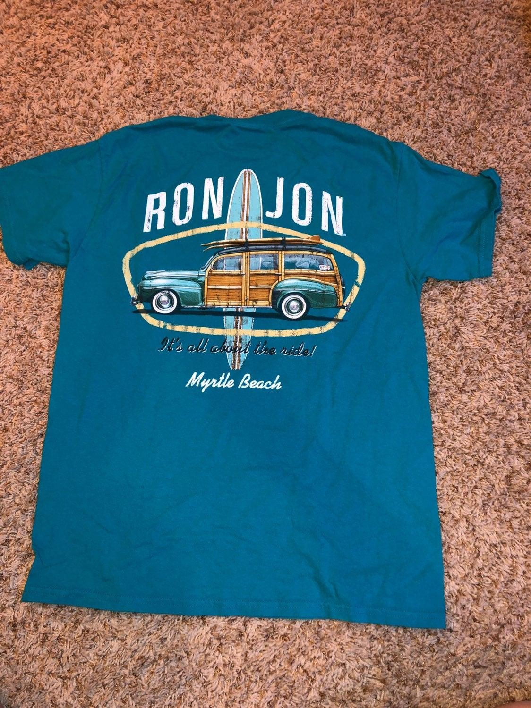 Ron Jon surf shop shirt