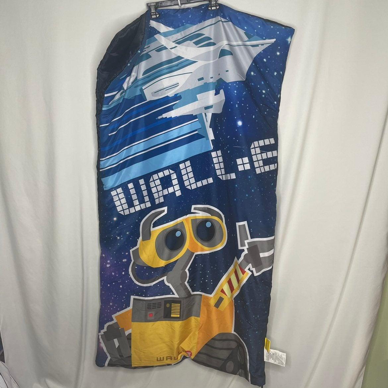 Disney Wall-E sleeping bag