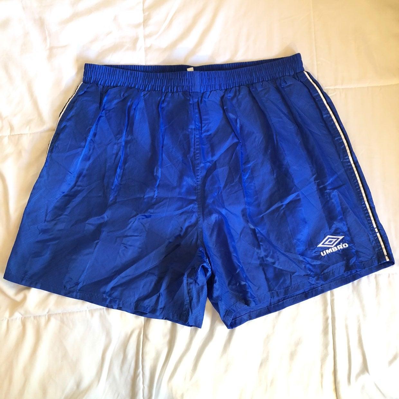 Men's Umbro Swim Shorts