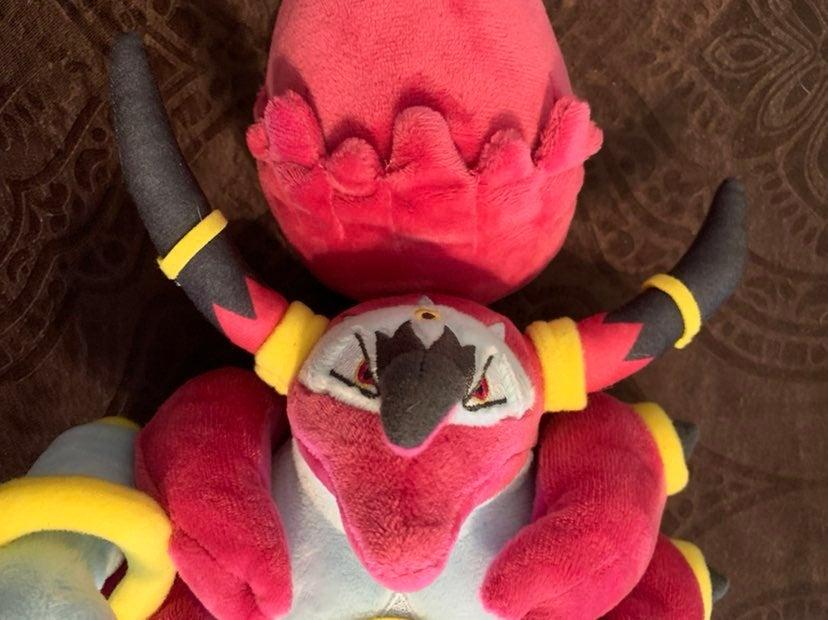 Pokemon Hoopa Unbound