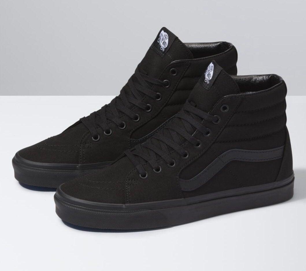 VANS High Heel Shoes | Mercari