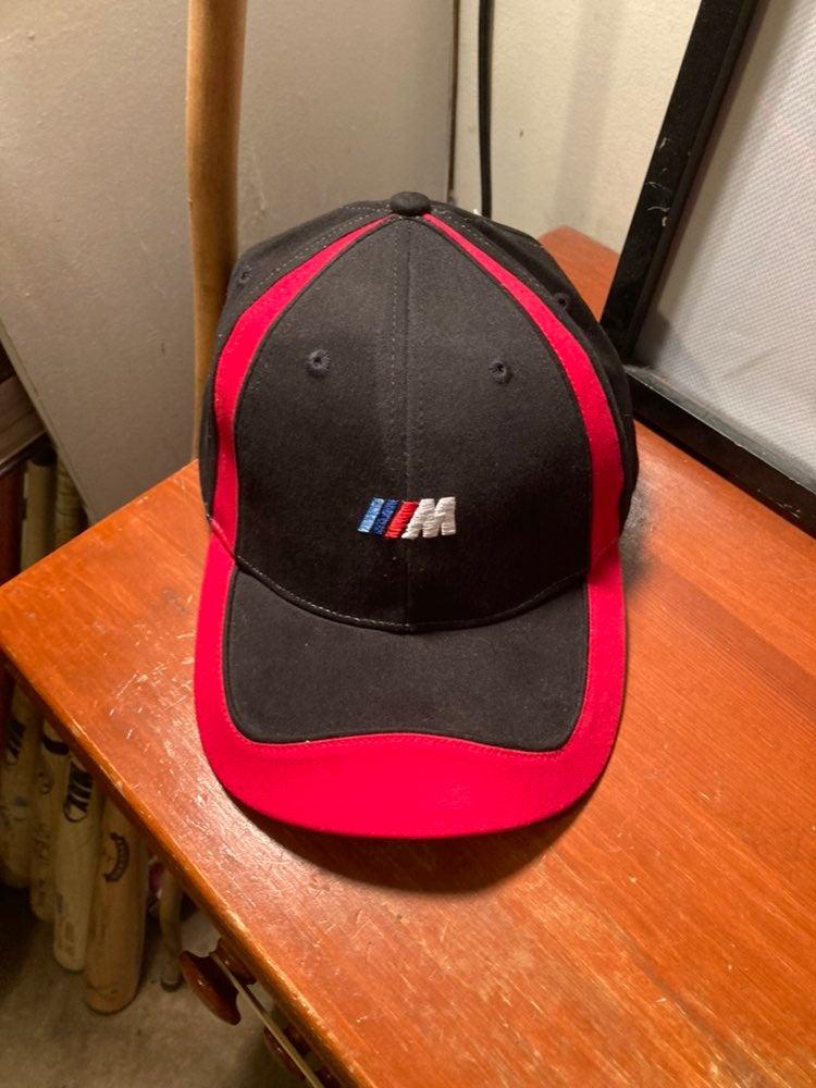BMW Motorsports Hat Brand New W/ Tags