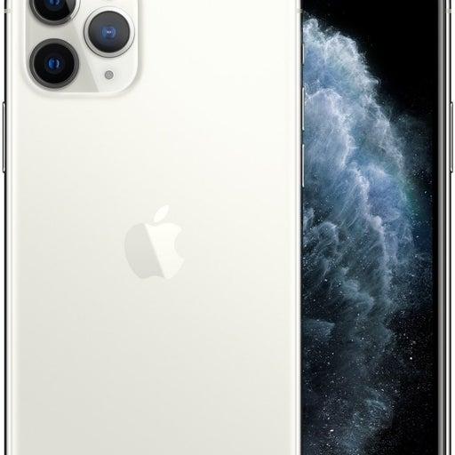 iPhone 11 Pro Silver 512GB Unlocked