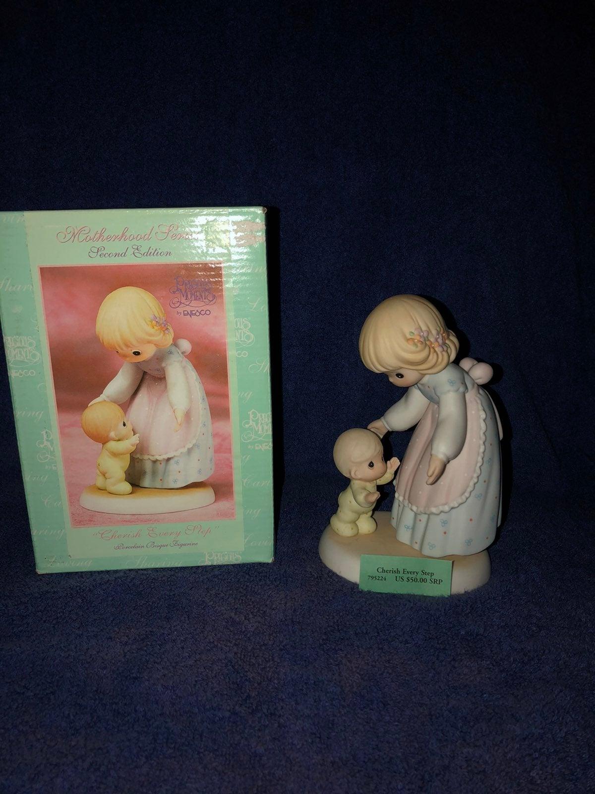 Precious Moments - Motherhood Series