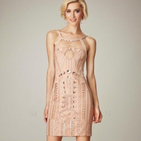 Mignon Dress Size 0 New