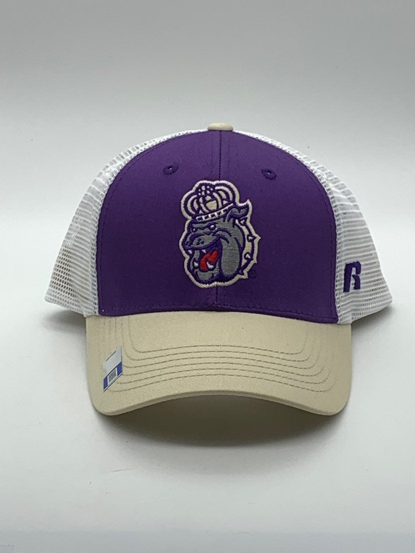 JMU Basball Trucker Hat James Madison