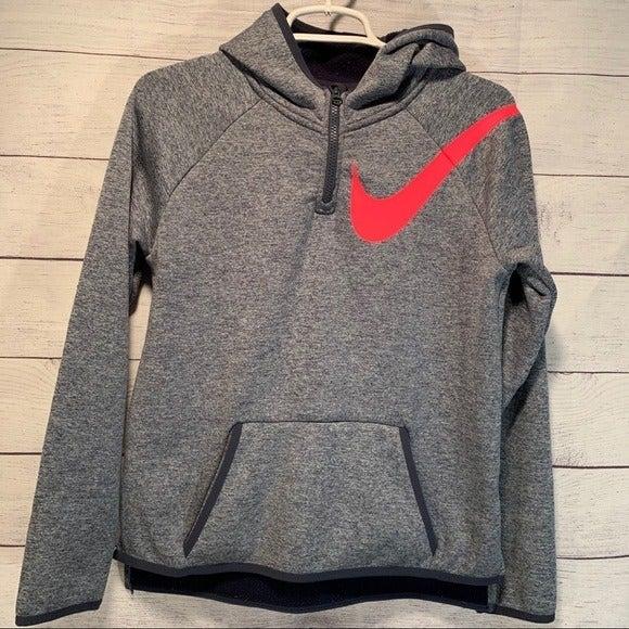 Nike Girls Dri-Fit sweatshirt Sz XL