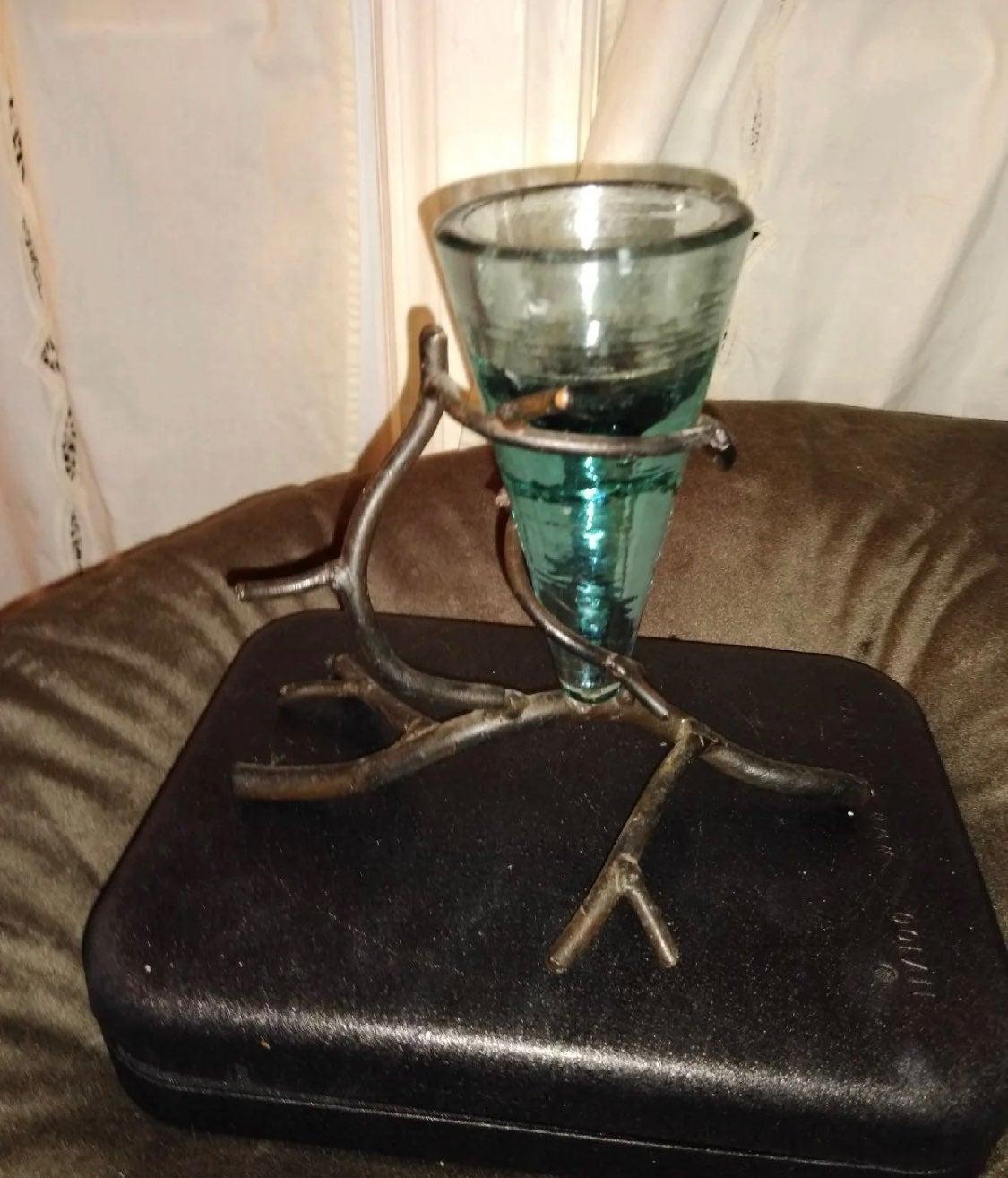 SALE SALE partylite Two tea light holder