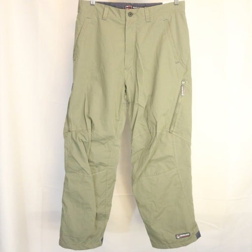 Bugle Boy Men's 32 X 30 Pants Insulated