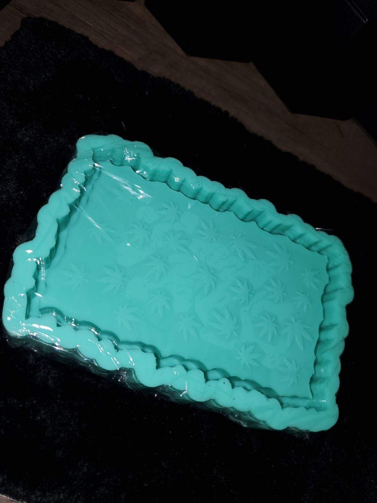 Geode 420 Tray