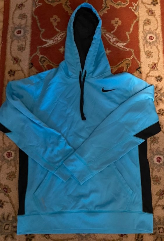 Nike sweatshirt mens