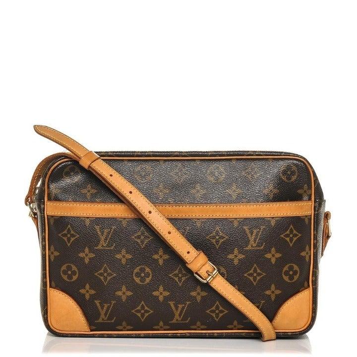 Louis Vuitton Monogoram Trocadero 27