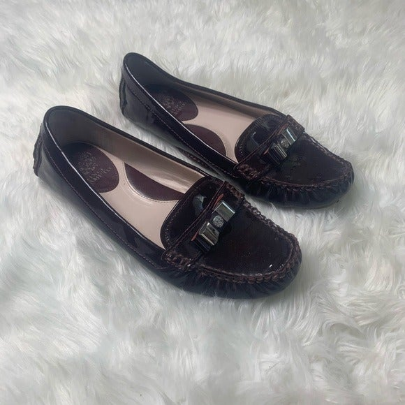 Vince Camuto Palmira Driving Flats