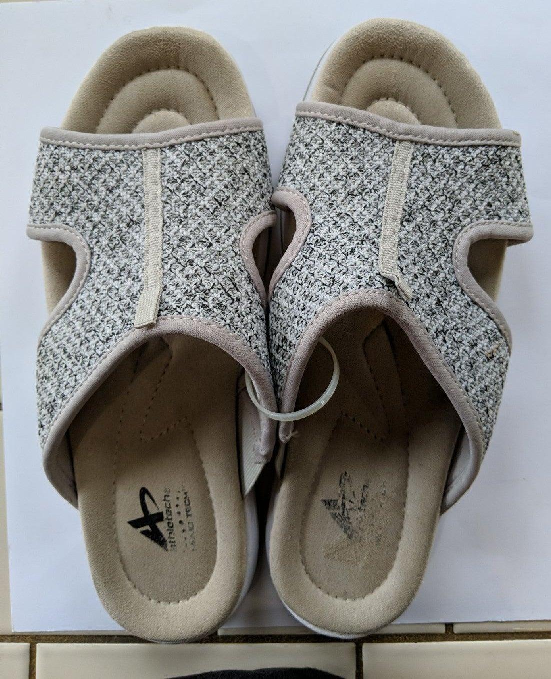 Athletech Sandals | Mercari