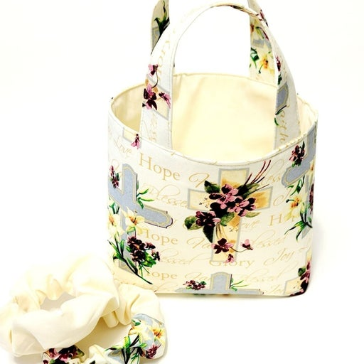 Hope and Crosses Gift Bag