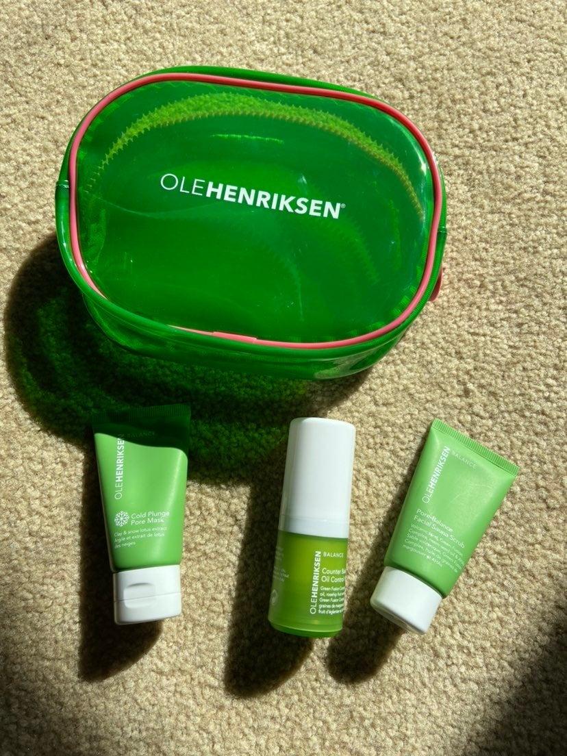 Ole Henriksen Oil Control Set