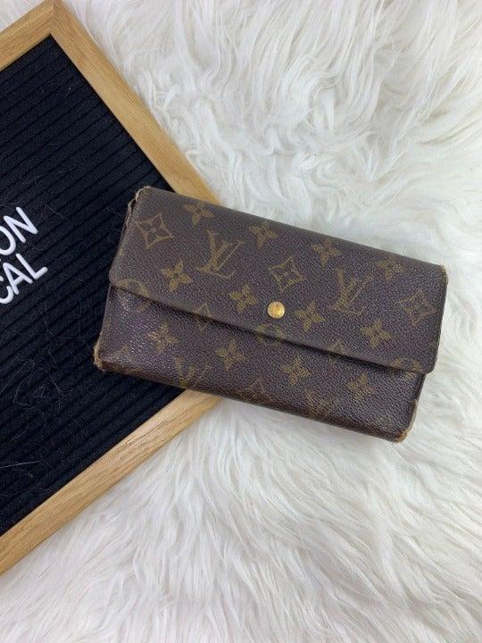 Louis Vuitton Trifold Wallet TMGTF0010