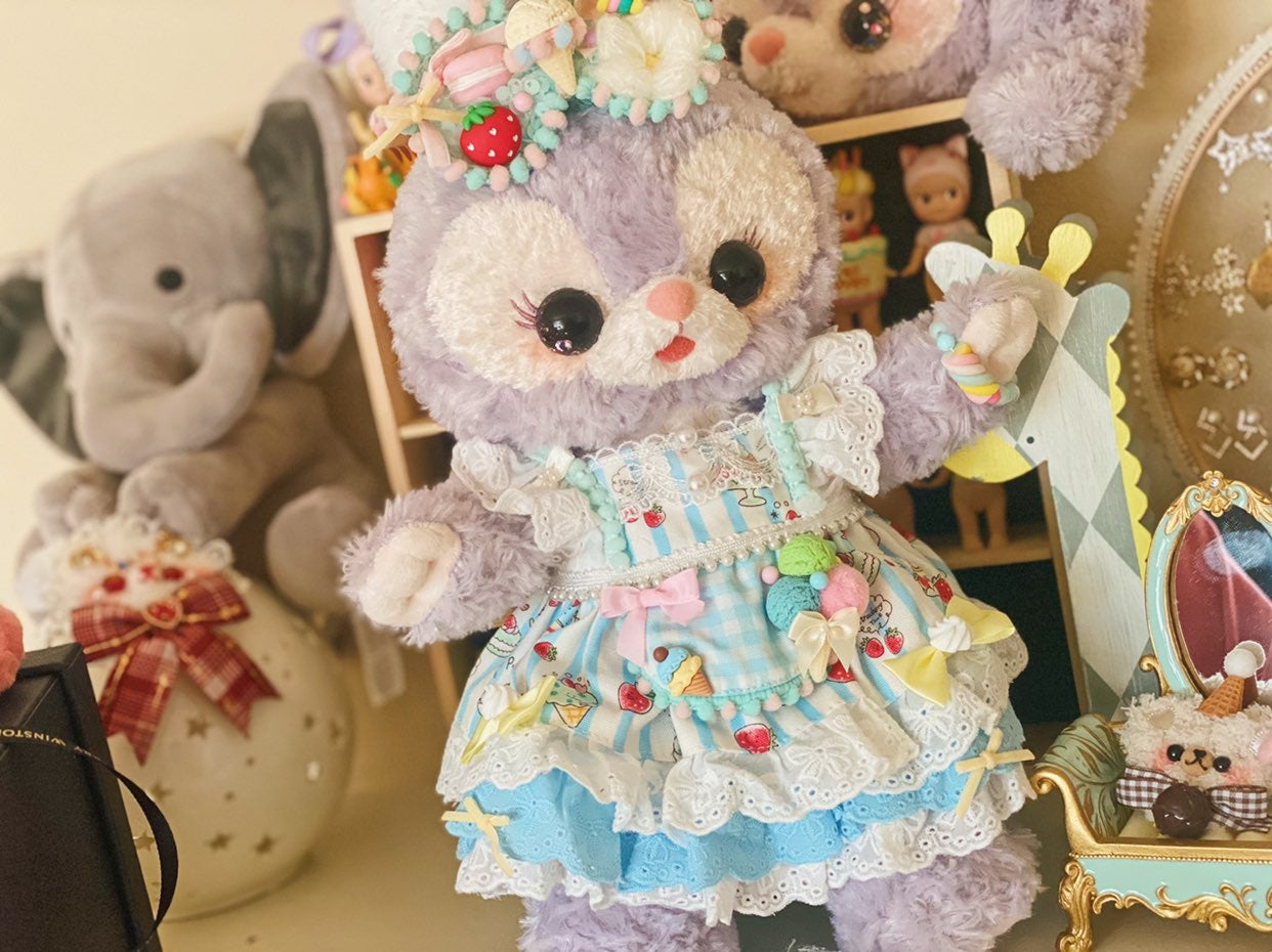 Handmade StellaLou / CookieAnn Clothes