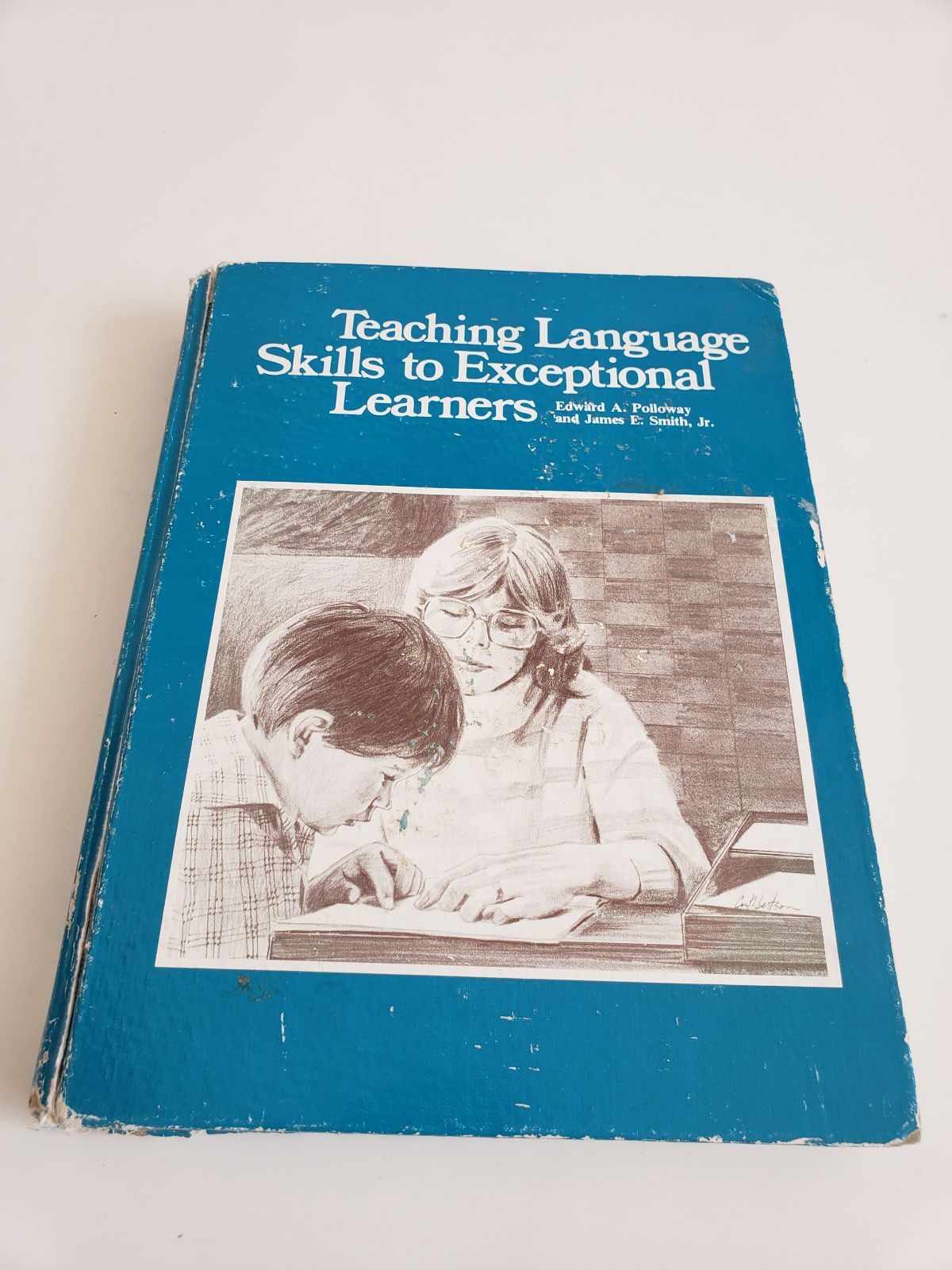 Teaching Language Skills For Exceptional