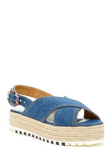 MARC JACOBS sandal US8